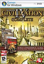 CivilizationIV
