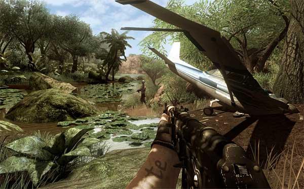���� Far Cry 2 Full Rip ���� 2.4 Gb