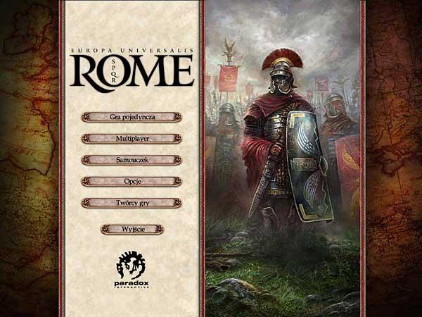 Europa_Universalis: Rome