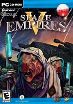 Space Empire V
