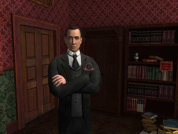Sherlock Holmes kontra Arsen Lupin