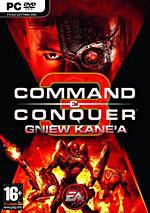 okładka Gniew Kane'a
