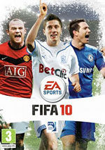 screen z gry Fifa 2010