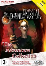 Screen z gry The Legend of Crystal Valley