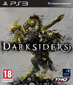 Screen z gry Darksiders