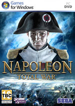 Screen z gry Napoleon: Total War