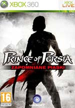 Screen z gry Prince of Persia