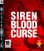 Screen z gry Siren: Blood Curse