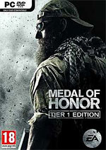 Screen z gry Medal of Honor 2010