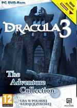 Screen z gry Dracula 3