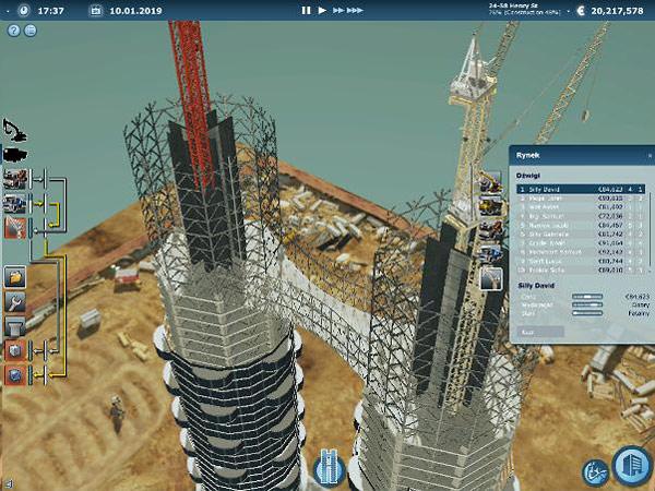 "Skyscraper Simulator"" – recenzja gry   Technopolis"